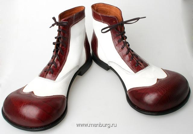 Купить туфли мужские известных брендов - Shoes ru