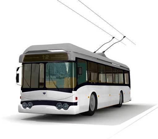 транспорта города Майкоп.