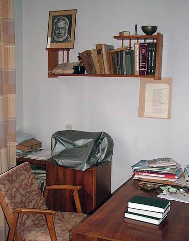 Частный музей О.М. Куваева