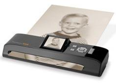 Портативный сканер с возможностью предпросмотра