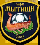 Мини-Футбольный клуб «Мытищи»