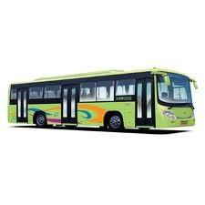 Маршруты городских автобусов